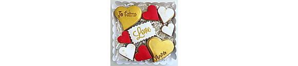 Amour / St Valentin