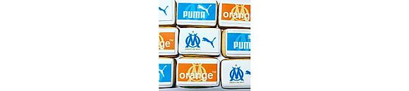 Logos toutes marques