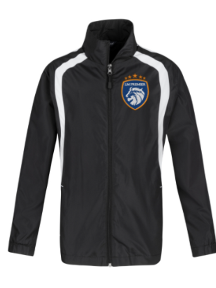 Youth Sideline Jacket
