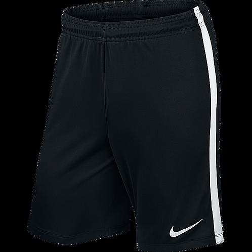 Youth Nike Black Shorts