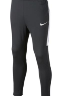 Youth Nike Black Knit Pants