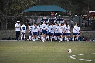 CP Boys Freshman Soccer