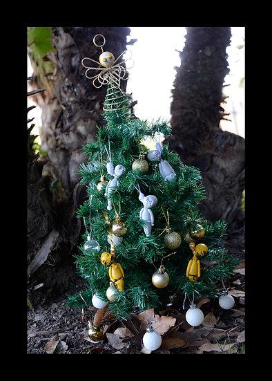 Les suicidés de Noël