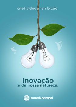 mupi inovação
