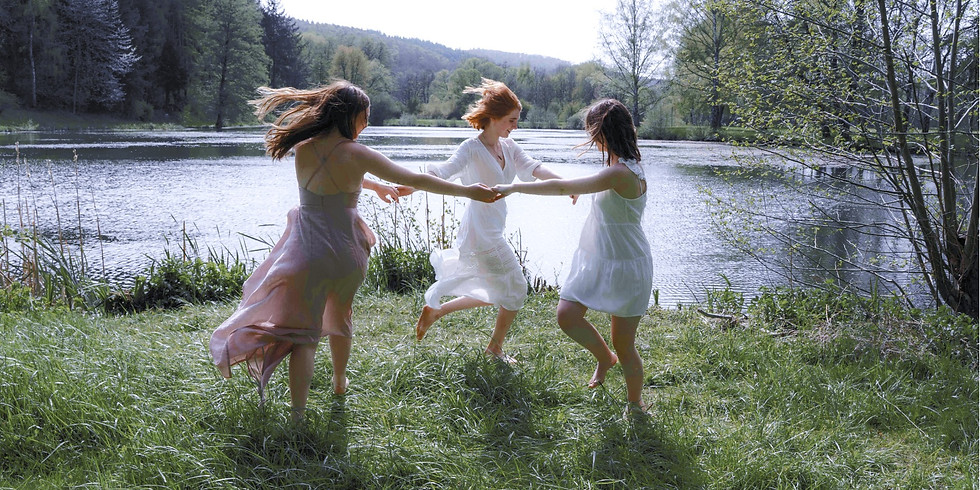 Sisterhood cirkel