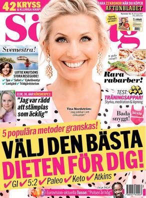 Aftonbladet Söndag, 16 maj 2021