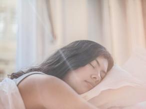 3 örter för avslappning & sömn
