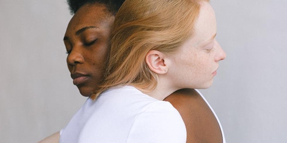 Kvinnocirkel: Snack om klåda, sveda, smärta, svamp, torra slemhinnor osv