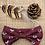 Thumbnail: Silk Bow Tie
