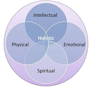 Mind Body Emotions Spirit