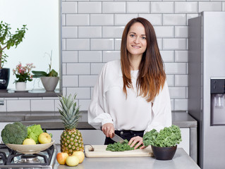 Eat & Greet w The Wholefood Warrior Eva Humphries