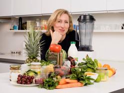 Eat & Greet w Jeannette Hyde