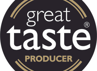 The Results Are In! Bumper year for Sauerkraut at the Great Taste Awards 2020