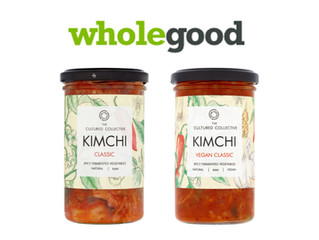 More ways to get your Kimchi fix online!