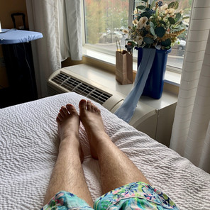 Leg Hair
