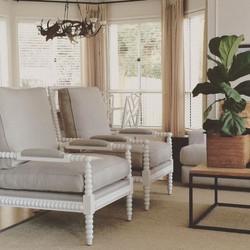 VTI portfolio bobbin chair