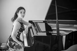 Maggie Chen cello piano