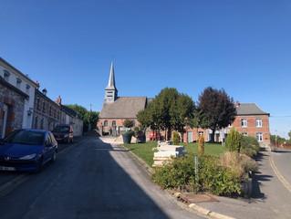 Prochain spectacle des Avesnoiseries (59) : St Hilaire sur Helpe en 2022