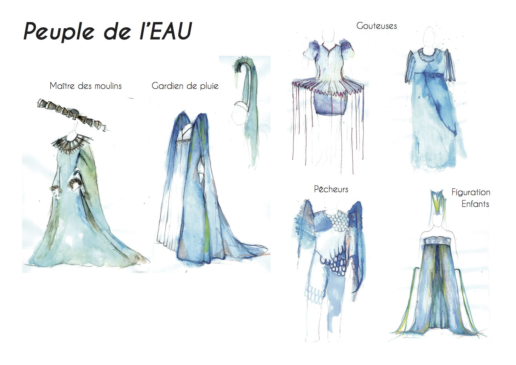 costume val joly