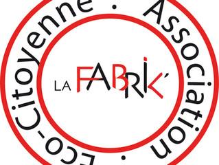 L'Assemblée Générale de La Fabrik'