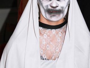 Une soirée Halloween à Floyon réussie