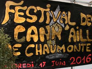 Festival de Cannes à Chaumontel !