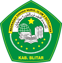 Logo Madrasah Diniyah Nurul Ulum