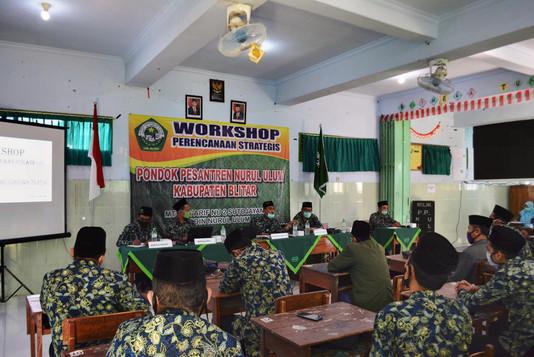 Workshop Tahunan
