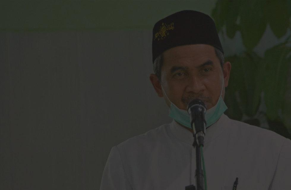 Drs. KH. Agus Muazin, M.Pd.I