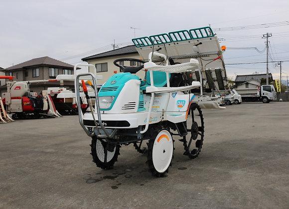 売約済み-クボタ 田植機 PJ40A No.S107