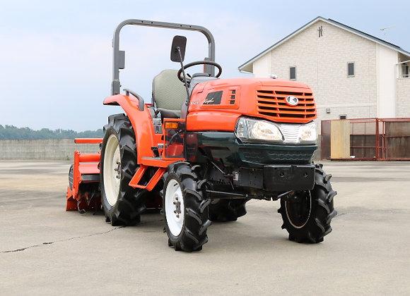 (売約済)クボタ トラクター KL230 No.Y2253