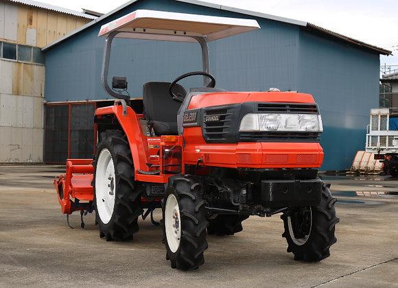 (売約済)クボタ トラクター GL201 No.Y1641