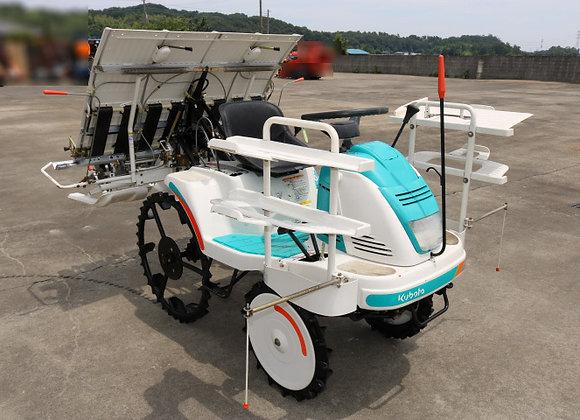 (売約済)クボタ 田植機 SPJ400 No.S257