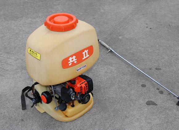 売約済み-共立 噴霧器 SHP706 No.S82