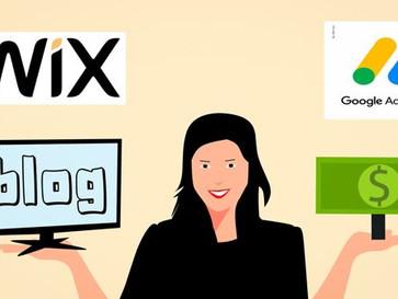 Display Google Ads in Wix Blog Posts- How To Add Google Adsense Code?