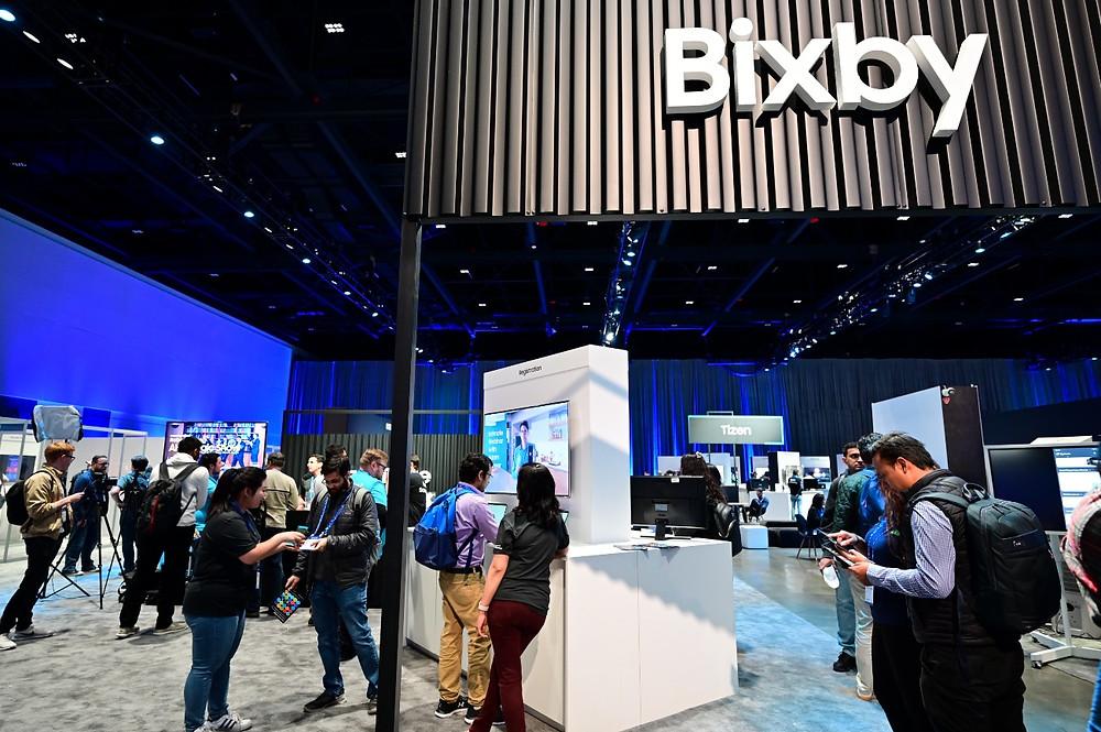 Samsung Bixby innovations in 2021