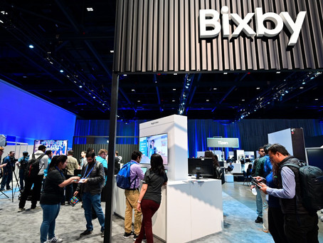 Samsung Bixby Is More Innovative And Smarter in 2021