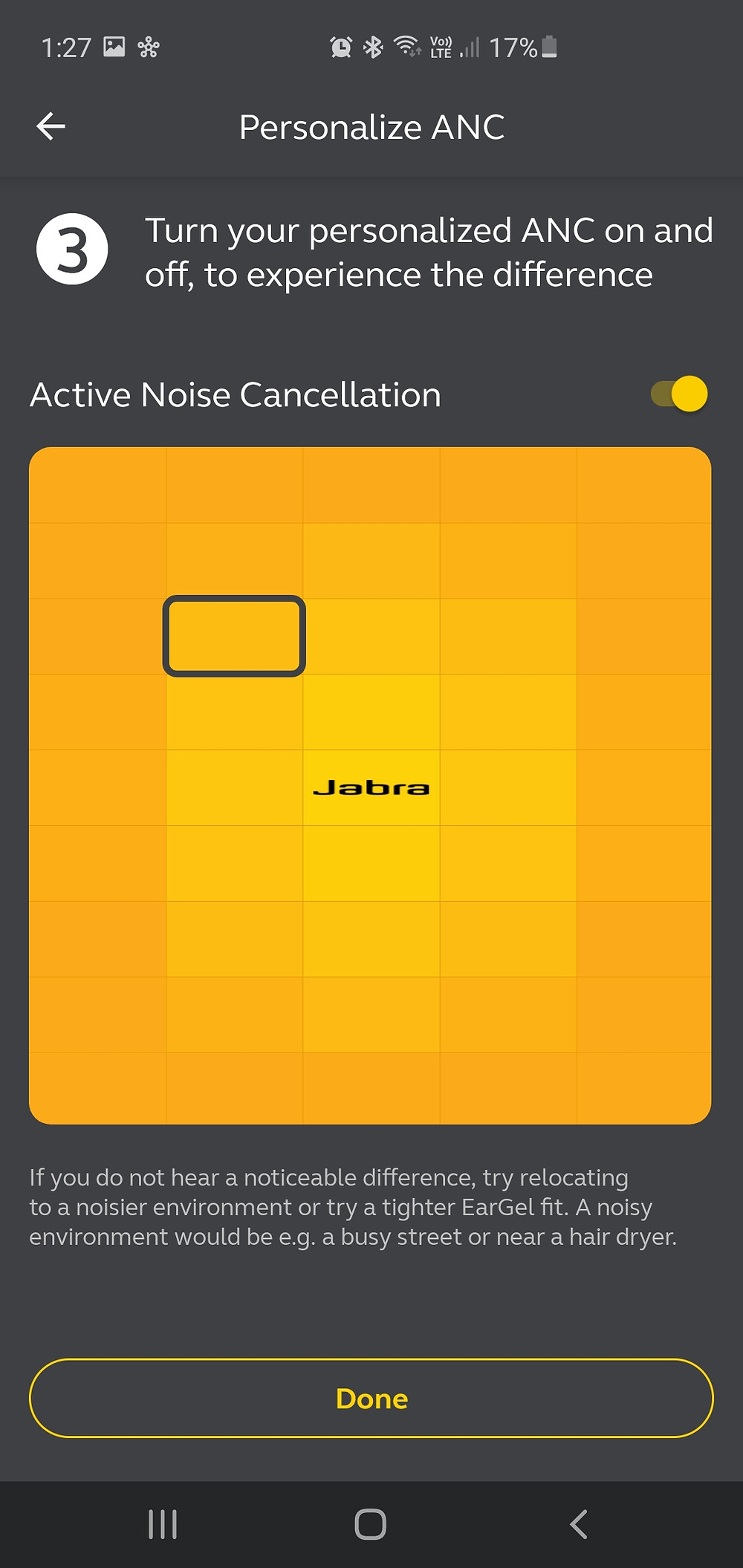 Jabra ANC 2D