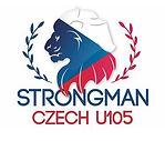 STRONGMAN CZECH U105 - asociace