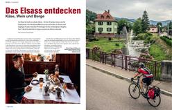 """Reise """"Käse, Wein und Berge"""", Bike&Travel 2016"""