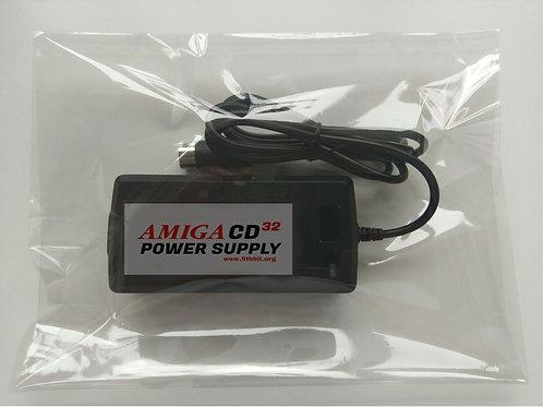 Amiga CD32 Power Supply Adapter Brand New