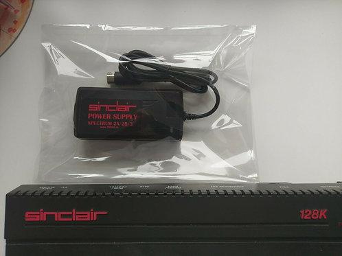 Sinclair ZX Spectrum +2 +2a / b +3 PSU Power supply