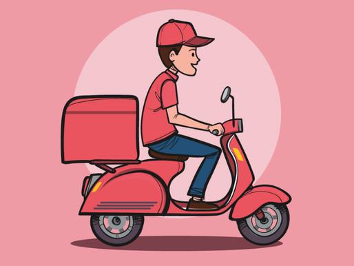 Prefeito revê decreto para liberar delivery até 22h