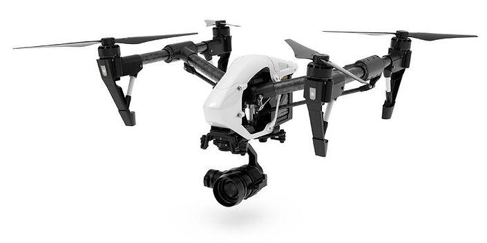 Dji inspire 1 pro drone UAV