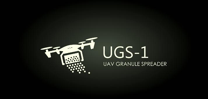 UGS-1 : UAV granular spreader