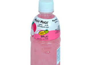 Mogu Mogu Litchi