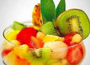 Salade de Fruit mix