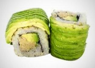 Green Avocado Thon cuit x6