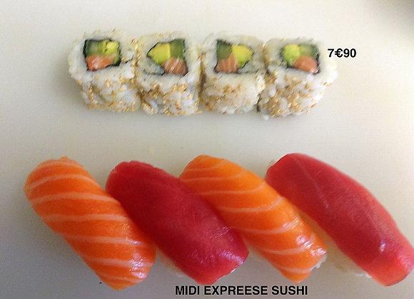 Midi Express Sushi
