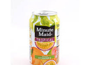 Minute Maid Tropical